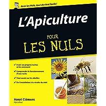 L'Apiculture Pour les Nuls (French Edition)