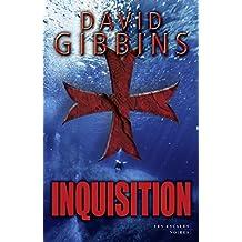Inquisition (Les escales noires) (French Edition)