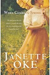When Comes the Spring (Canadian West #2) Paperback