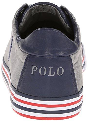 Polo Ralph Lauren Harvey goma zapatilla de deporte de moda M G/N Nv