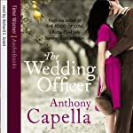 The Wedding Officer | Anthony Capella