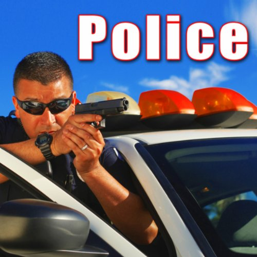 (Twelve Shots from Police Ar15 Rifle)