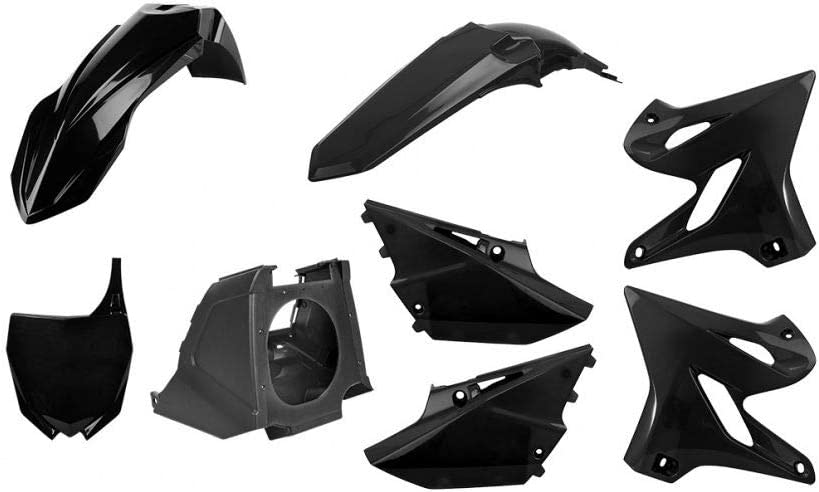 Polisport 90716 Restyle Plastic Kit OEM Color