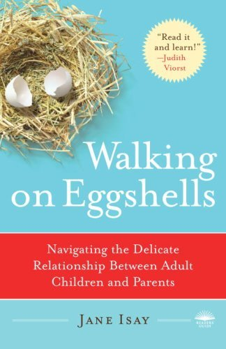 Walking Eggshells Navigating Delicate Relationship ebook