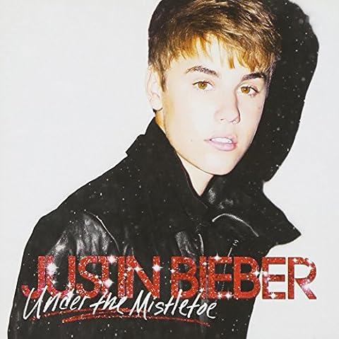 Mistletoe von Justin Bieber