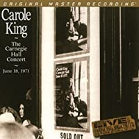 Carnegie Hall Concert June 18,1971