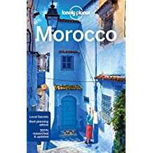 Lonely Planet Morocco 12th Ed.: 12th Edition