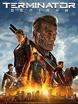 Terminator: Genisys HD Rental