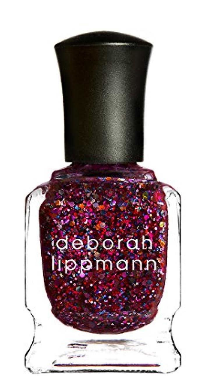 オート借りている受け皿Deborah Lippmann デボラリップマン 99 LUFTBALLOONS ナイティナイン ルフトバルーンズ