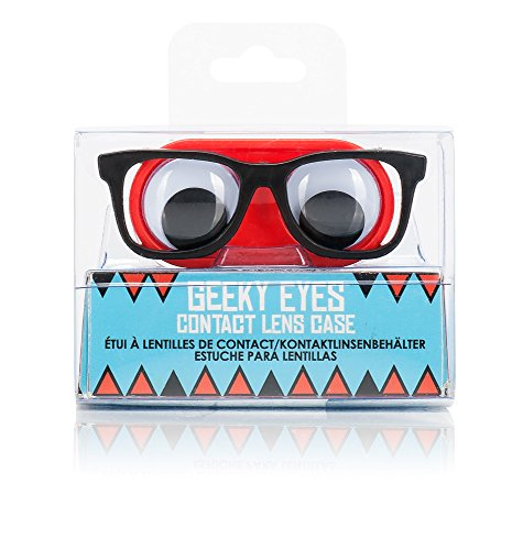 NPW-USA Geeky Eyes Contact Lens - Specs Geeky
