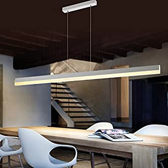 LightInTheBox Modern Chandelier Lights LED Pendant Light Lamp In Square Ceil