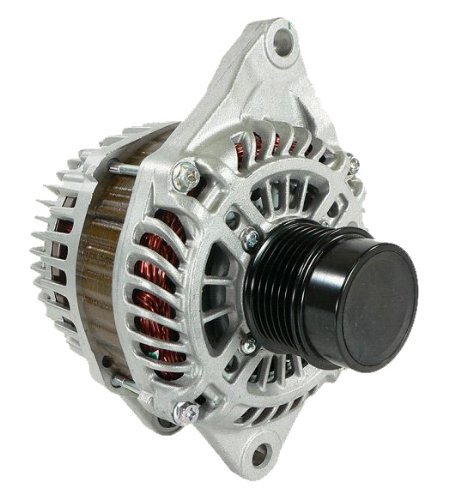 Amazon.com: Crank-n-Charge 11231N Jeep Compass Replacement Alternator: Automotive