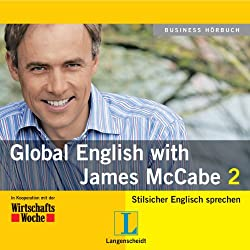 Langenscheidt Global English with James McCabe 2