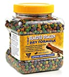 T-Rex Juvenile/Growth Bearded Dragon Food (8 oz)