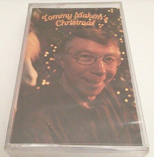 UPC 016351524140, Tommy Makem Christmas