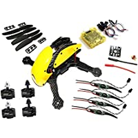 Robocat 270mm 4-Axis Carbon Fiber Mini Quadcopter RHD 2204 Motor Simonk 20A