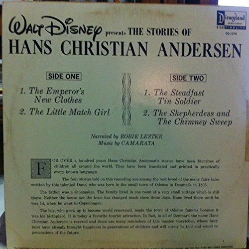Hans Christian Andersen - Stories Of...