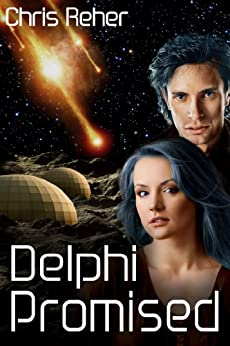 Delphi Promised (Targon Tales Book 4) by [Reher, Chris]