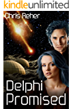 Delphi Promised (Targon Tales Book 4)
