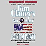 Tom Clancy's Net Force #5: Point of Impact |  Netco Partners