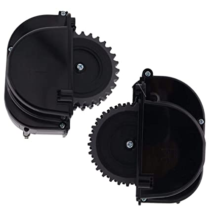 Amazon.com - HBK Original (Left+Right) Wheel for Robot ...