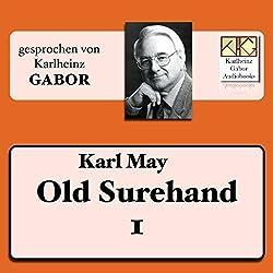 Old Surehand (Surehand-Trilogie 1)