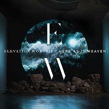 Here As In Heaven - CD