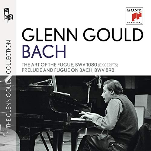 Bach: Excerpts from The Art of the Fugue, BWV 1080 & Prelude & Fugue in B-Flat Major, BWV 898 (Prelude And Fugue In B Flat Major Bach)
