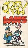 Crazy Laws, Dick Hyman, 0590053647