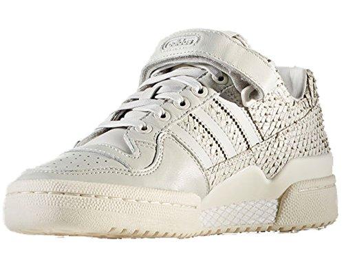 W Blanc De Griuno Ftwbla Chaussures Adidas Femme Forum Multicolore Fitness Gris griuno 38 blanc Lo Eu anHqq0AwE