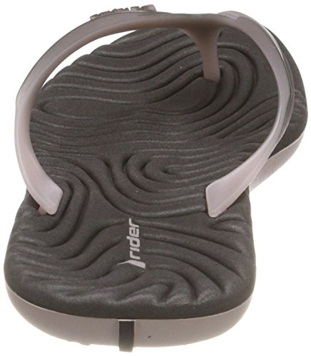 Beige Smoothie Black Multicolor Fem Chanclas Mujer 8688 para IV Rider 0d7xq0