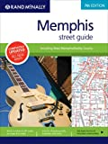 Rand Mcnally Memphis Street Guide, Rand Mcnally, 0528859706