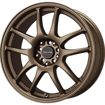 Drag Dr31 Wheel - 7