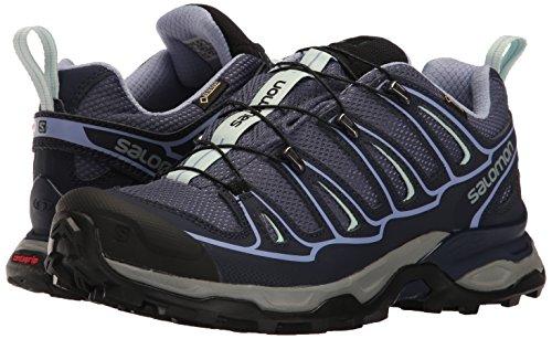 Pictures of Salomon Women's X Ultra 2 GTX W Hiking Shoe 7 M US 4