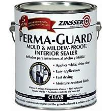 Zinsser 158687 Zinsser and Co 2681 Perma-Guard Mold & Mildew Proof Interior Sealer Gal