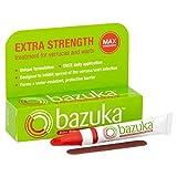 Bazuka Extra Strength Treament Gel 6g