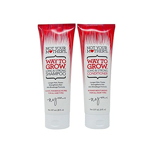 Way to grow conditioner reviews
