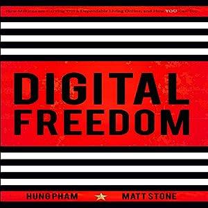 Digital Freedom Audiobook