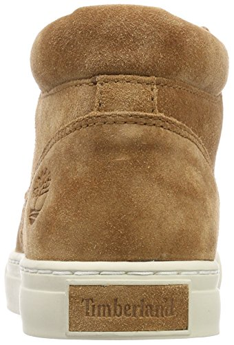2 Timberland An Arg Suede K43 0 Adventure Oil Cupsole Stivali Chukka Uomo Marrone Dt S55fqCwp