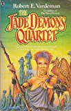 The Jade Demons Quartet