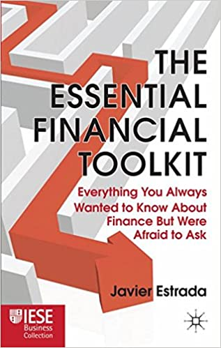 Descargar gratis The Essential Financial Toolkit: Everything You Always Wanted To Know About Finance But Were Afraid To Ask Epub