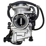 Carburator Fits HONDA TRX350 ATV Carburetor TRX 350 Rancher 350ES/FE/FMTE/ CARB 2000-2006(Include Heater)