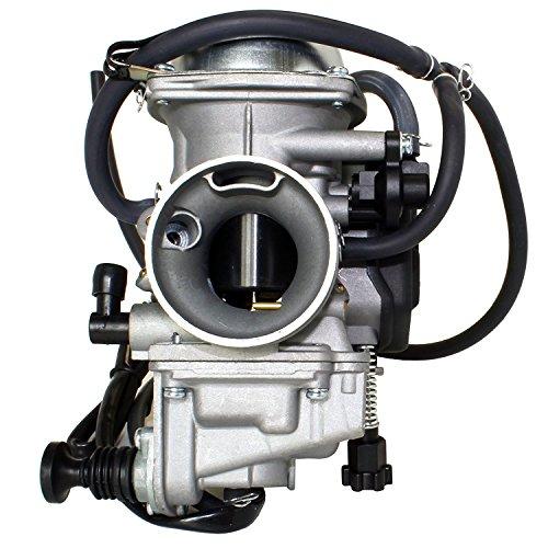 2003 honda rancher 350 carburetor - 8