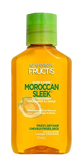 Garnier Fructis Sleek and Shine Moroccan Sleek Oil Treatment 2090a5cd7b