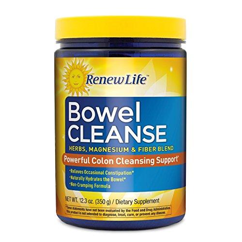 Renew Life Bowel Cleanse Ounces product image