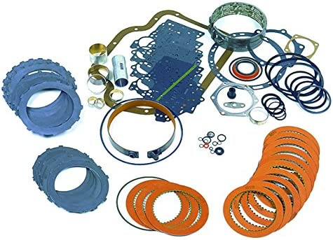 New Chevrolet Turbo 400 TH400 /'65-UP Overhaul Seal//Gasket Kit Fast FREE Shipping
