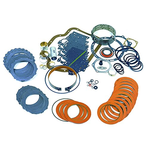 B/&M 21040 Master Racing Automatic Transmission Overhaul Kit