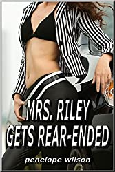Mrs. Riley Gets Rear-Ended