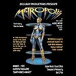 Metropolis | Thea Von Harbou