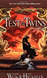 Test of the Twins, Margaret Weis and Tracy Hickman, 0786918063